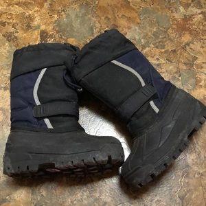 Size 11 L.L. Bean Boots